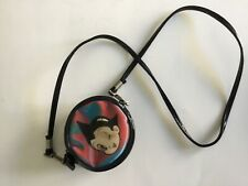 Astro Boy Mighty Atom Strap Hanging Lenticular Round Purse Winking Collectible