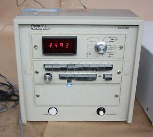 Waters Millipore 441 Absorbance Detector chromatography