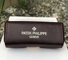 PATEK PHILIPPE LEATHER LIPSTICK HOLDER TRAVEL CASE