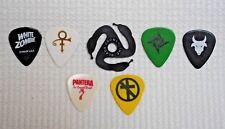VTG Picks Pantera Metallica Prince Black Crows White Zombie Bad Religion & More