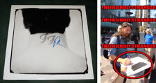 "DAVE GROHL signed FOO FIGHTERS ""NOTHING LEFT TO LOSE"" ALBUM - EXACT PROOF - COA"