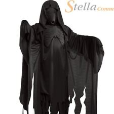 Adult Mens Dementor Harry Potter Halloween Fancy Dress Costume Adult Outfit