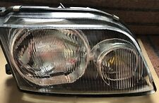 Pair Headlamps Headlights For Nissan WC34 Stagea Series 1 RSFour RB25DET