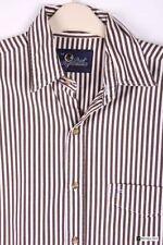 Vêtements chemises décontractées taille M pour homme