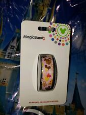 Disney MICKEY FOOD SNACKS MILLENNIAL PINK Dole Whip Pretzel Magic Band Magicband