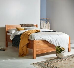 Handmade Wooden Kings Bed by Get Laid Beds