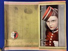 7908 BERGMANN Zigaretten Album Farb-Film Bilder 1934 208 color ROSS film photos