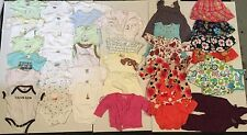 38Pc Lot Baby Girl/Neutral Clothes 0-9 months Gerber, Childrens pl, Calvin Klein
