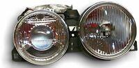 BMW E30 Cabrio Coupe Sedan Wagon Twin Headlight Right 1386754 63121386754 NEW