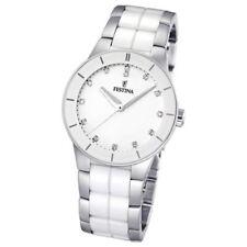 Relojes de pulsera Colección de mujer resistente al agua para mujer