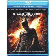 Il cavaliere oscuro - Il ritorno (Blu-Ray)