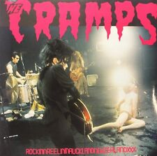 The Cramps - Rockinnreelininaucklandnewzealandxxx [New Vinyl]