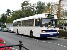 A barham x sons pdz6275 epping 03-10-08 6x4 Quality Bus Photo