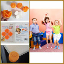 8 x Sicurezza Bambino Angolo Protezione Bordo Del Tavolo SHARP COPERCHIO COPERCHI TESTATA sui Bambino NUOVO