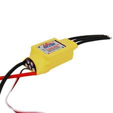 Hot Nuevo Mystery RC 200 A Brushless ESC para RC Modelo De Barco regulador de velocidad
