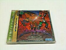 Shining Force III 3 Sega Saturn Importado de Japón Completo - Vendedor Us - I15