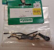 Kyosho RD9 Tie Rod End Set Turnbuckles Raider Turbo Outlaw Vintage NIP RC Part