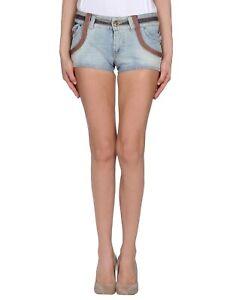 John GALLIANO Jeans Shorts Gr 24
