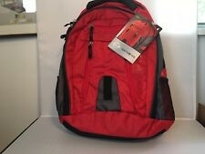 "Samsonite Shera Unisex 32L Backpack (59211-1641)  15.6"" Laptop Orange Brand New"
