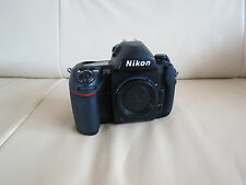 Nikon F6 35mm SLR Film Camera Body Only