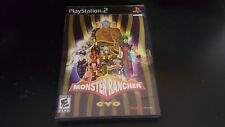 Monster Rancher Evo [PS2] [PlayStation 2] [2006] [No Manual!]