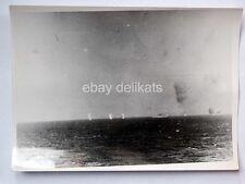 REGIA MARINA MILITARE foto ORIGINALE nave ship combattimento 42
