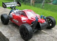 RC Electric Car / Buggy RTR 1/10 Scale  4WD 2.4G  1 Year Warranty 10750