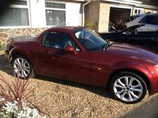 MX 5 Convertible Manual Cars
