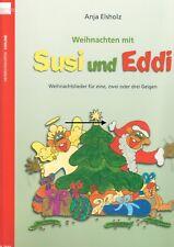 Esholz Weihnachten mit Susi Eddi 1-3 Violine N2444
