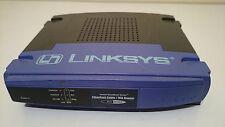 LINKSYS BEFSR11 1-Port Cable/DSL Router