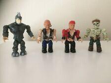 Lot Of Mini Figures..Pirates?