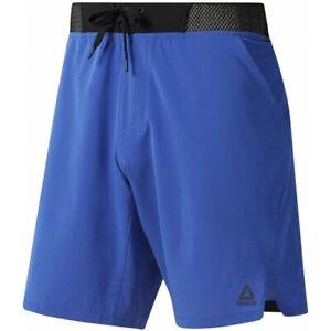 Reebok Men's Performance Epic Knit Training Shorts