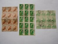 TIMBRES JAPON