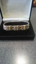 Woman's Stainless steal/silver Bracelet