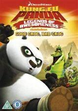 KUNG FU PANDA - GOOD CROC BAD CROC (2013) NEW DVD
