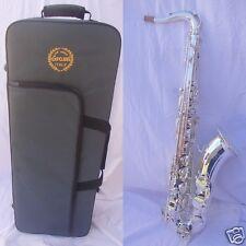 IDA MARIA GRASSI TS 210AG sassofono tenore argentato x Banda Orchestra Big Band