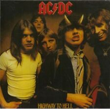 AC/DC ‎– Highway To Hell - CD