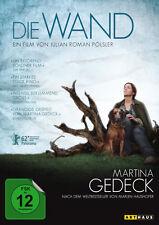 Die Wand (Martina Gedeck)                                            | DVD | 042
