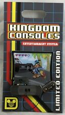 Disney Bonkers Kingdom Consoles Entertainment System Video Game Pin LE 4000 NEW