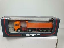 Herpa 820005 - 1:87 - MAN Hinterkipper - TOP - OVP