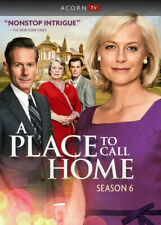 A Place To Call Home Season 6  (DVD, 3-Disc Set) New & Sealed Free Shipping