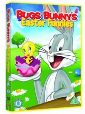 Bugs Bunny's Easter Funnies DVD (2010)