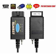 ELM327 USB OBD2 Modified For Ford MS-CAN HS-CAN Diagnostic Forscan Scanne