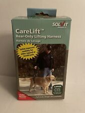 New listing CareLift Rear-Only Lifting Harness for Large Pets 70-130lb Injured / Older Dogs