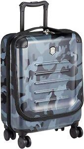 VICTORINOX Handgepäckkoffer 32l Trolley Spectra 2.0 Dual Access Global Carry-On