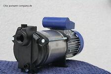 KSB Multi Eco 35 D 3~400V, selbstansaugende Pumpe, Drehstrom