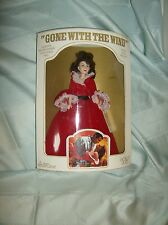 Scarlett Red Dress  World Doll A Limited Deluxe Edition