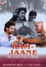 Ram Jaane ( Bollywood ) mit Shahrukh Khan, Juhi Chawla, Gulshan Grover NEU OVP
