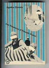 Agatha Christie : Les vacances d'Hercule Poirot