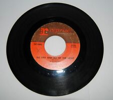 "The Kinks 0334 reprise all day and all of the night I gotta move 7"" 45 rpm"